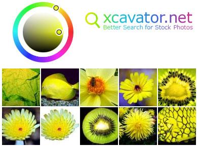 Busqueda de fotos por color