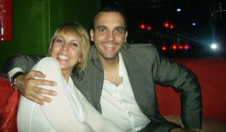 Yago y Carmen